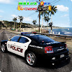 Police Cop Chase Racing: City Crime 0.4
