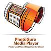 PhotoGuru Media Player 5.6.0.46618