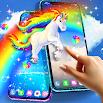Rainbow live wallpaper 16.0