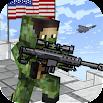 American Block Sniper Survival 1.87