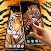 Tiger live wallpaper 16.0