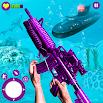 Underwater Counter Terrorist: Shooting Strike Game 1.9