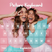 Picture Keyboard - Keyboard Background, Fonts, GIF 1.32