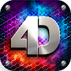 Live Wallpapers 4Κ & Backgrounds 3D/HD : GRUBL™ 2.6.1