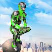 Rope Frog Ninja Hero - Strange Gangster Vegas 1.3.3