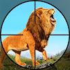 Wild Animal Sniper Deer Hunting Games 2020 1.27