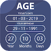Age Calculator by Date of Birth 2.1.2