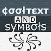Cool text, symbols, letters, emojis, nicknames 5.0.2