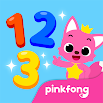 PINKFONG 123 Numbers 21