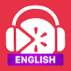 English Listening Training with Videos: RedKiwi 0.0.226