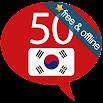 Learn Korean - 50 languages 12.2