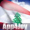 Lebanon Flag Live Wallpaper 4.2.5