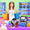 Mall Shopping with Wedding Bride – Dressing Store 1.7
