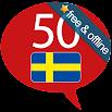 Learn Swedish - 50 languages 12.2