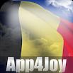 Belgium Flag Live Wallpaper 4.2.5