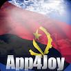Angola Flag Live Wallpaper 4.2.5