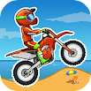 Moto X3M Bike Race Game 4.4 and up