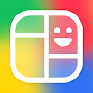 Photo Collage & Grid, Pic Collage Maker-Quick Grid 5.11.0