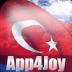 Turkey Flag Live Wallpaper 4.2.5