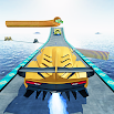 Unlimited Stunt Car - Incredible Flying Car Races 1.0