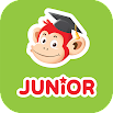 Monkey Junior: Learn to read English, Spanish&more 24.9.7