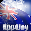 Australia Flag Live Wallpaper 4.2.5