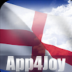 England Flag Live Wallpaper 4.2.5