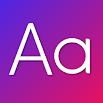 Fonts Aa - Fonts Keyboard & emoji 14.0