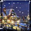 Snow Night Live Wallpaper HD 1.2.7
