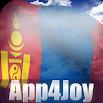Mongolia Flag Live Wallpaper 4.2.5