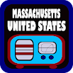 Massachussets USA Radio 1.0