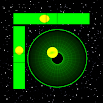 Bubble Level Galaxy 2.5