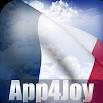 France Flag Live Wallpaper 4.2.5