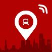 CityTransit - NYC, CTA, Muni Nextbus Metro Tracker 7.7