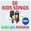 kids song - best offline nursery rhymes 1.0.30