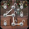 Door Pattern Lock screen 11.5.2