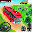 Coach Bus Simulator Games: Bus Driving Games 2020 1.4