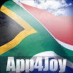 South Africa Flag Live Wallpaper 4.2.5