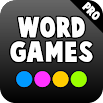 Word Games PRO - 96 in 1 2.3 and up
