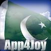 Pakistan Flag Live Wallpaper 4.2.5
