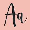 Fonts Art: Keyboard Fonts & Stories for Instagram 2.3.6
