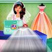 Wedding Dress Tailor Shop: Design Bridal Clothes 1.0.8