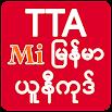 TTA Mi Myanmar Unicode Font 1112021