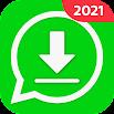 Status Saver App - Image & Video Status Downloader 2.2