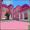 Pink Princess House Map 0.1