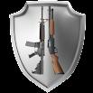 Guns - Rifles & Shotguns 1.552