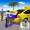 City Taxi Driving simulator: PVP Cab Games 2020 1.52