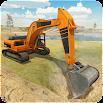 Heavy Excavator Simulator PRO 6.0