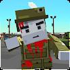 Blocky Zombie Survival 2 1.68