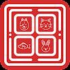 Animal Drawings Mix - Memory Game 1.1.3